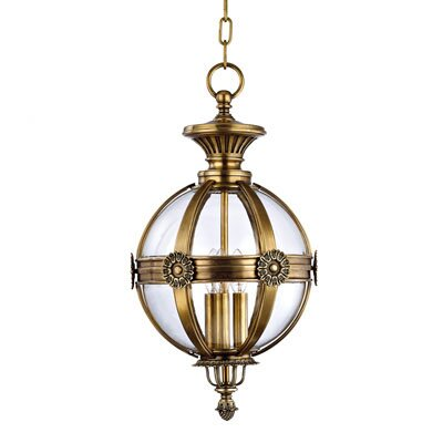 Hudson Valley Lighting Marietta 3 Light Pendant