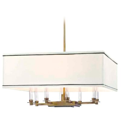 Collins 8 Light Chandelier
