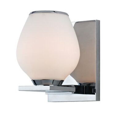 Hudson Valley Lighting Verona 1 Light Bath Vanity Light