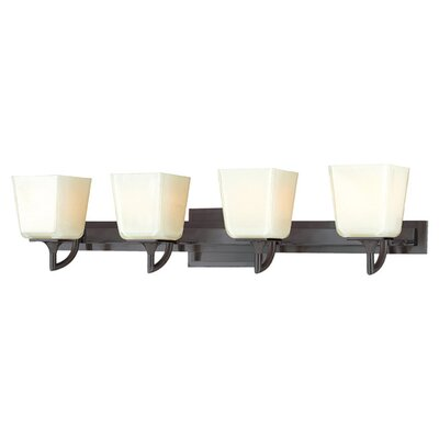 <strong>Hudson Valley Lighting</strong> Lawrence 4 Light Vanity Light
