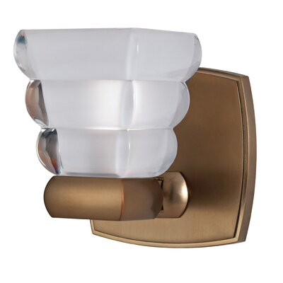 Hudson Valley Lighting Warren 1 Light Bath Vanity Light