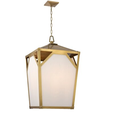 Hudson Valley Lighting Carlisle 8 Light Chandelier