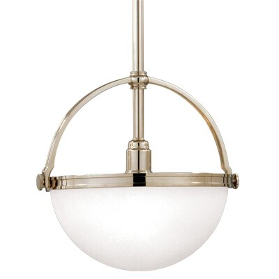 Stratford 1 Light Mini Pendant