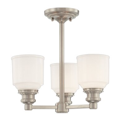 Hudson Valley Lighting Windham 3 Light Pendant
