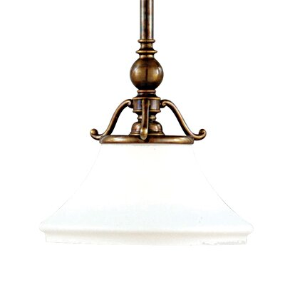 Orleans 1 Light Mini Pendant