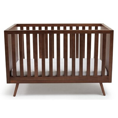Nifty Timber Convertible Nursery Set