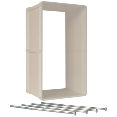 Ideal Pet Products Wall Kit for Ruff Weather Pet Doors