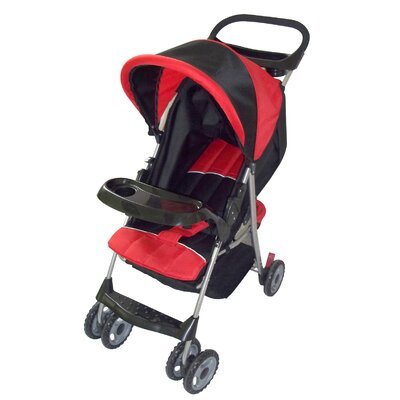 Amoroso Enterprise Inc Baby Convenient Lightweight Stroller