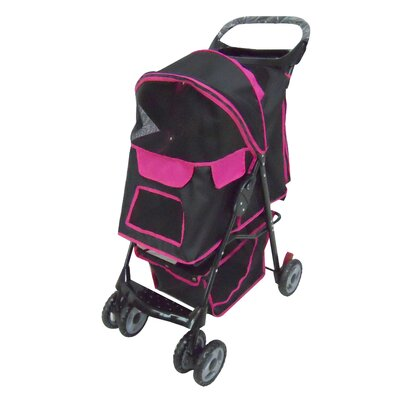 Amoroso Enterprise Inc Standard Pet Stroller