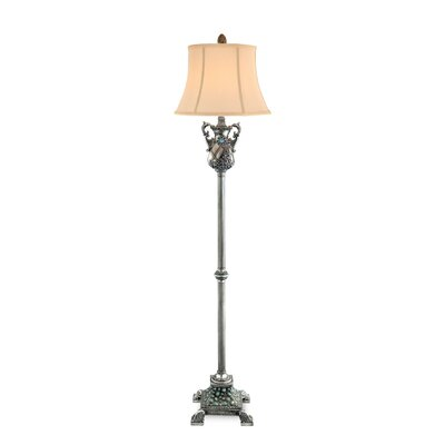 OK Lighting Floor Lamp