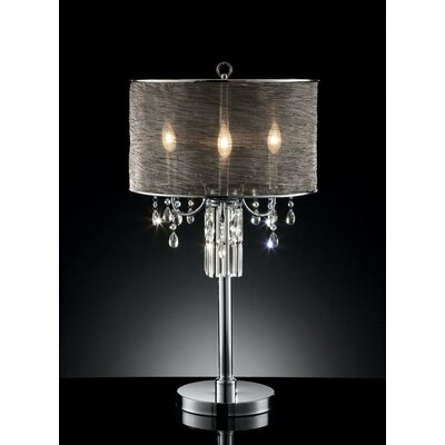 OK Lighting Table Lamp