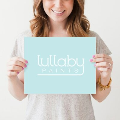 Lullaby Paints Another Day in Paradise Semi Gloss Paint