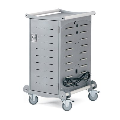 Anthro 20-Compartment Standard Laptop Charging Cart