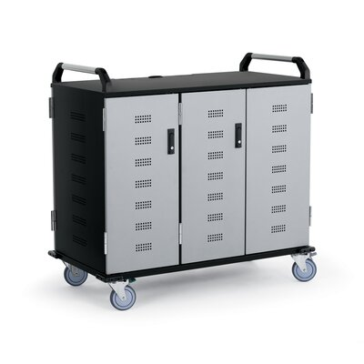 Anthro Advanced Laptop Charging Cart, 30 Unit