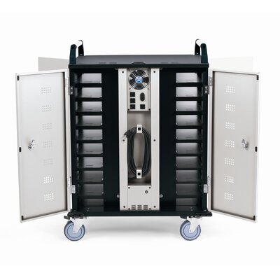Anthro Deluxe Laptop Charging Cart (18 Unit)