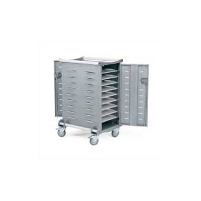 Anthro Standard Laptop Charging Cart, 20 Unit