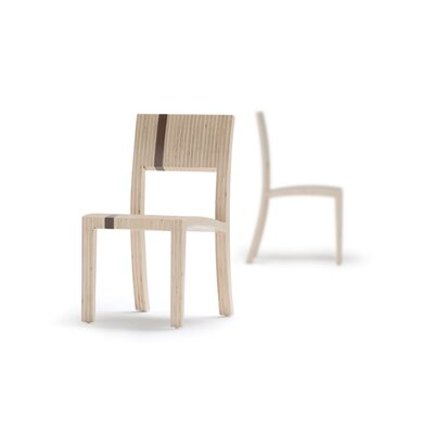 Narrative Side Chair