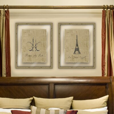 Arabesque Wall Art Collection