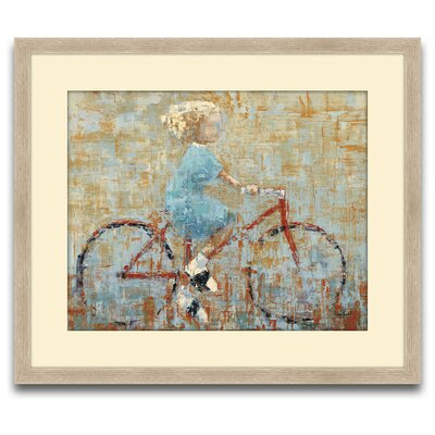 Epic Art Bicycle Wall Art