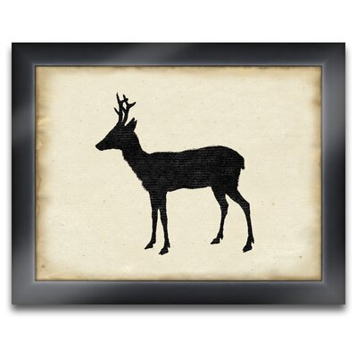 Elk Deer Wall Art