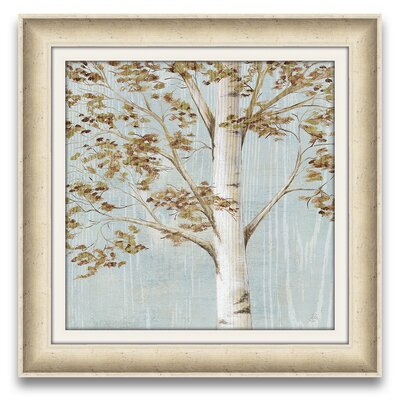 Elysian Fields Birch Study I Wall Art