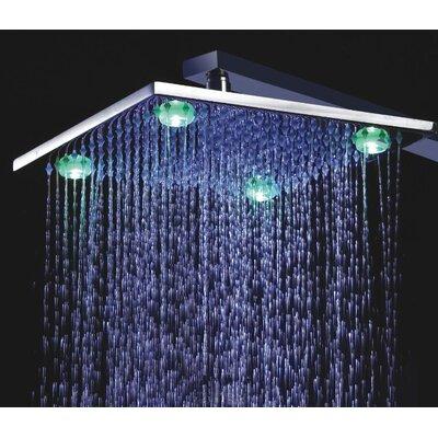 liteshower portable indoor volume control complete shower