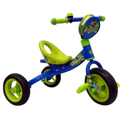 StinkyKids Bucket Seat Tricycle