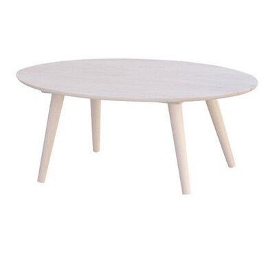 Canvas Home Coffee Table