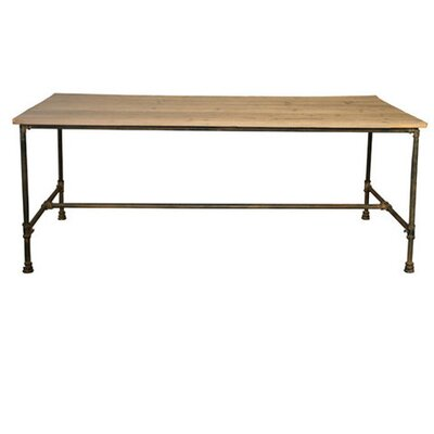 Canvas Home Dining Table