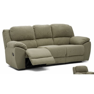 Palliser Furniture Benson Reclining Sofa