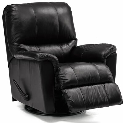 Palliser Furniture Grady Leather Chaise  Recliner