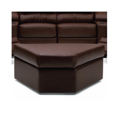 Palliser Furniture Acadia Home Theatre Ottoman