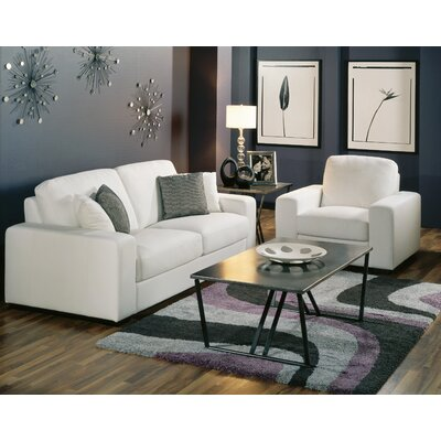 Palliser Furniture Luciana Apartment Living Room Set | Wayfair
