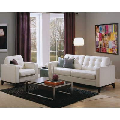 Palliser Furniture Octave Living Room Set