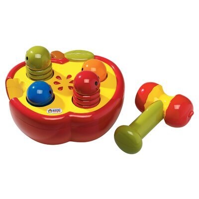 Pounding Apples Toy