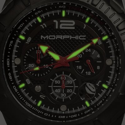 Morphic Watches M17 Series Men's Watch