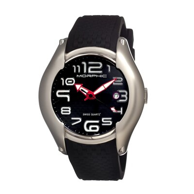 Morphic Watches M3 Series Men's Watch