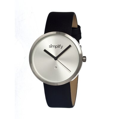 Simplify Watches The 1000 Watch