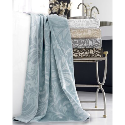 Trump Home Bedminister Scroll 3 Pieces Towel Set