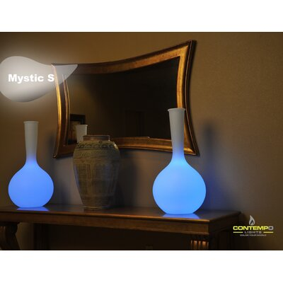 "Contempo Lights Inc LuminArt Mystic S 32"" H Table Lamp"