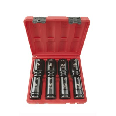Chicago Pneumatic 8Pc 3/4 Drive Socket Set