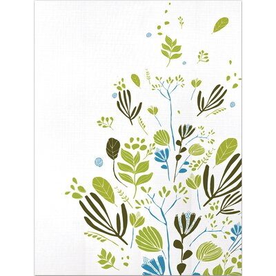 Sea Grass Dish Towel