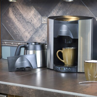 10 Cup Counter-top Self-Filling Coffee and Hot Beverage System
