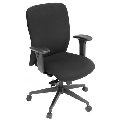 Regency Mid-Back Ultimate Swivel Office Chair