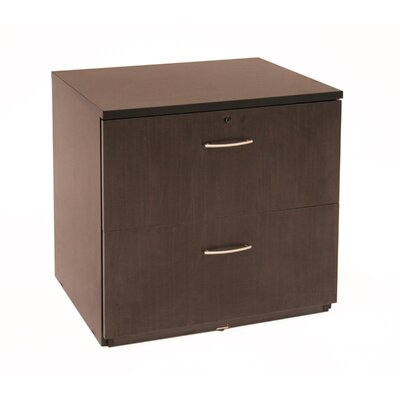 Regency 2-Drawer Locking  File