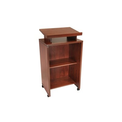 Regency Laminate Lectern Set