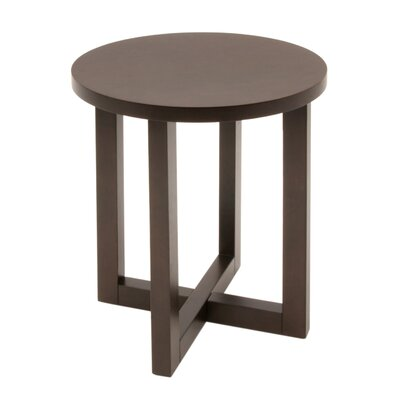 Regency End Table