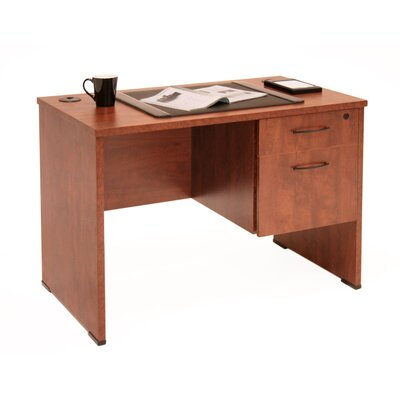 "Regency 42"" Writing Desk"