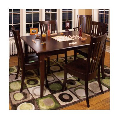 Conrad Grebel Newport Dining Table