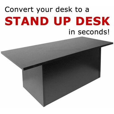Speedy Stand Up Portable Desk